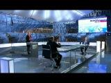 Выборы-2012. Жириновский vs Зюганов