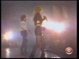 Мираж - Музыка нас связала  (Первый клип 80-х)